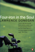 Lawrence Donegan - Four Iron in the Soul artwork