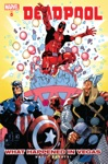 Deadpool Vol 5 What Happened In Vegas