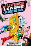 Justice League Of America 1960-1987 2