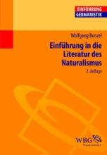 Einführung In Die Literatur Des Naturalismus