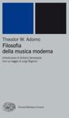 Filosofia della musica moderna