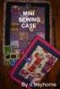 Mini Sewing Case