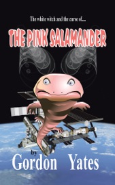 The Pink Salamander