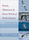 Petrels Albatrosses And Storm-Petrels Of North America
