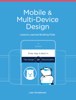 Luke Wroblewski - Mobile & Multi-Device Design artwork