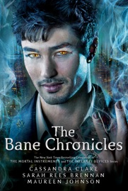 The Bane Chronicles PDF Download