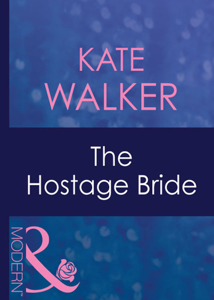 The Hostage Bride Cover Book