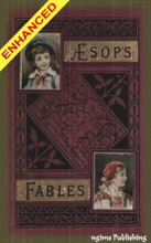 Aesop's Fables + FREE Audiobook Included