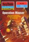 Perry Rhodan 2137 Operation Mauser