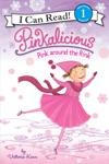 Pinkalicious Pink Around The Rink