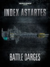 Index Astartes Battle Barges