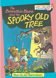 The Berenstain Bears and the Spooky Old Tree - Stan Berenstain & Jan Berenstain