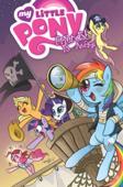 My Little Pony: Friendship is Magic, Vol. 4