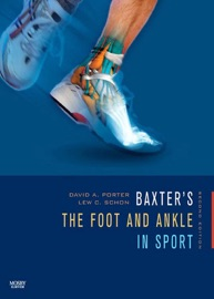 BAXTERS THE FOOT AND ANKLE IN SPORT