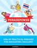 Learn Thai - PhrasePower