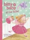 Bitty Baby At The Ballet Interactive E-book