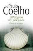 El peregrino de compostela (Diario de un Mago) Book Cover