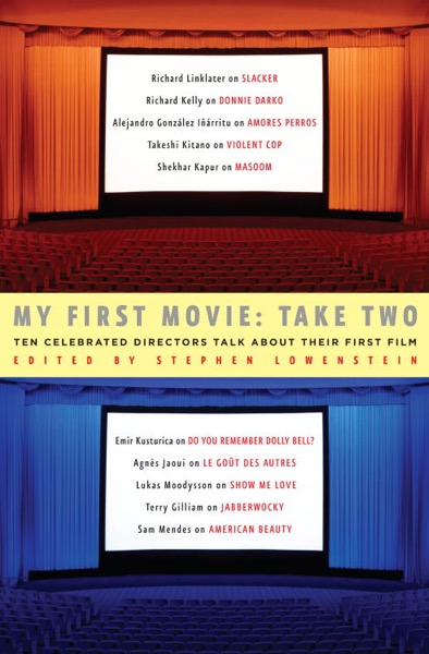 My First Movie: Take Two