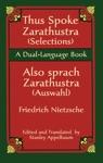 Thus Spoke Zarathustra SelectionsAlso Sprach Zarathustra Auswahl