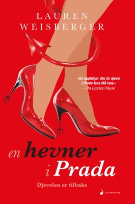 En hevner i Prada pdf Download