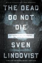 The Dead Do Not Die
