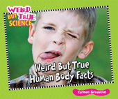 Weird But True Human Body Facts