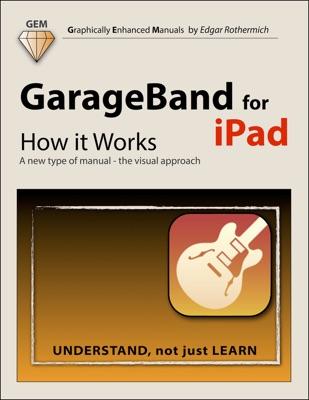 GarageBand for iPad - How it Works