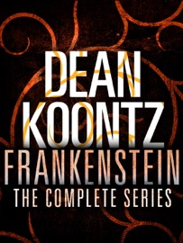 The Frankenstein Series 5-Book Bundle PDF Download