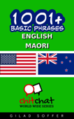 1001+ Basic Phrases English - Maori