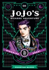 JoJos Bizarre Adventure Part 1--Phantom Blood Vol 1