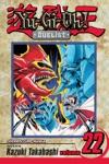 Yu-Gi-Oh Duelist Vol 22