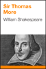 William Shakespeare - Sir Thomas More artwork