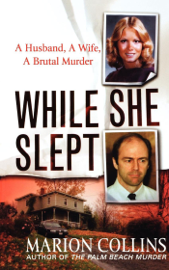 While She Slept - Marion Collins book summary