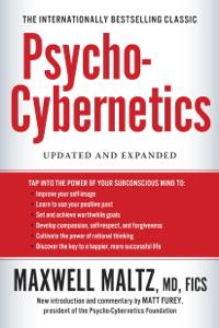 Psycho-Cybernetics La couverture du livre martien