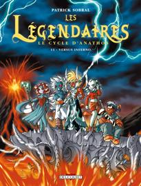 Les Légendaires Tome 11