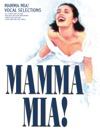 Mamma Mia Vocal Selections PVG