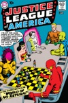 Justice League Of America 1960-1987 1