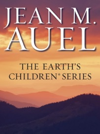 The Earth S Children Series 6 Book Bundle