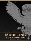 Modeling For Animation