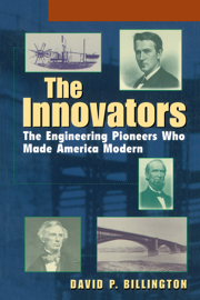 The Innovators, Trade