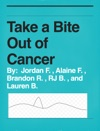 Take A Bite Out Of Cancer