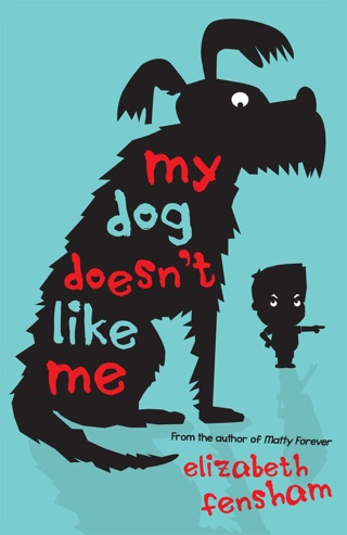 My dog doesn t like me book