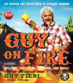 Guy on Fire