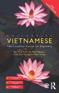 Colloquial Vietnamese Libro Cover