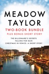 Meadow Taylor Two-Book Bundle Plus Bonus Short Story