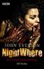 John Everson - NightWhere Grafik