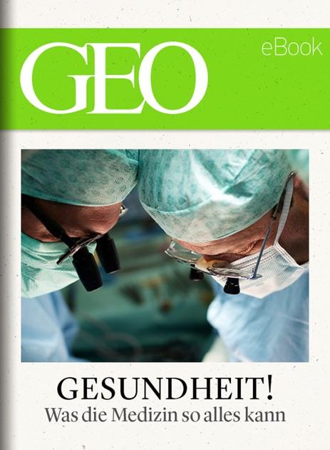 Schmerz: Neue Wege aus der Pein (GEO eBook Single) (German Edition)