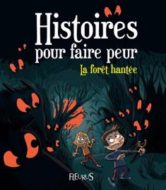 Histoires Pour Faire Peur
