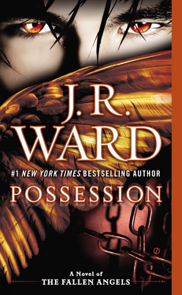 Possession - J.R. Ward book cover
