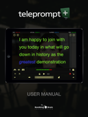 Teleprompt+ 3 for iOS